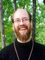 Photo of Fr. Robert